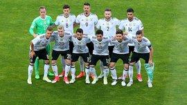 Відбір до ЧС-2018: Чорногорія розгромила Вірменію, Німеччина познущалась над Сан-Марино