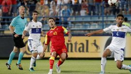 Черногория – Армения – 4:1. Видео голов и обзор матча