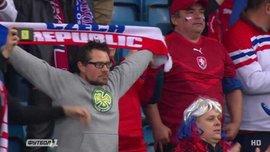 Норвегия – Чехия – 1:1. Видео голов и обзор матча