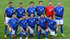 Сан-Марино повторило антирекорд Мальти, пропустивши по 6 голів у 3 матчах відбору до ЧС поспіль