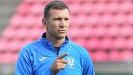 Андронов: Є враження, що Шевченко сам не до кінця розуміє, які футболісти у збірній є гравцями основи