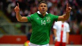 Ирландия – Австрия 1:1. Видео голов и обзор матча