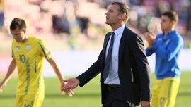 Шевченко помог фанатам сборной Украины в потасовке со стюардами