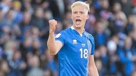 Ісландія – Хорватія – 1:0. Відео гола та огляд матчу
