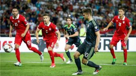 Сербія – Уельс – 1:1. Відео голів та огляд матчу