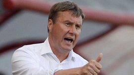 Віхров: Я б назвав Хацкевича поміркованим тренером