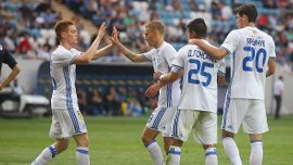 Динамо объявило четырех соперников на сборах в Австрии