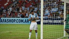 Аргентина разбомбила Сингапур, Гомес отличился ассистом и голом, Ди Мария – издевательским мячом