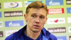 Горшков став тренером молодіжної команди Зеніта
