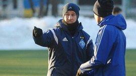Экс-тренер академии Динамо Босх перешел в Ахмат к Кононову