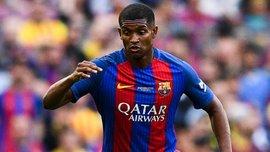 Марлон підписав новий контракт з Барселоною