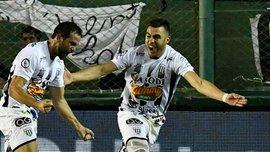 Защитник Пасифико признался, что колол иголкой нападающего Эстудиантес во время матча