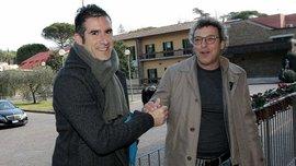 Лукареллі став головним тренером Катанії