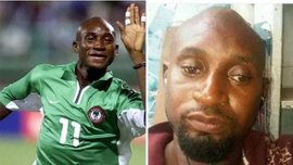 Екс-гравець збірної Нігерії: Християнські і мусульманські проповідники ошукали мене, пообіцявши повернути зір