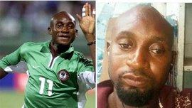 Экс-игрок сборной Нигерии: Христианские и мусульманские проповедники обманули меня, пообещав вернуть зрение