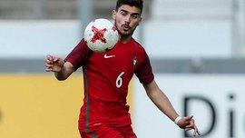 Невеш показал финт на 40 млн евро в матче Евро-2017 U-21