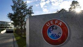 УЄФА дозволив командам з Косово брати участь в єврокубках сезону-2017/18