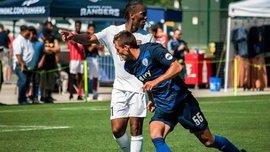 Дрогба оформил дубль во втором матче за Финикс Райзинг