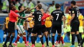 Мексика – Новая Зеландия – 2:1 – Видео голов и обзор матча