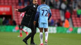 Лестер предложит Манчестер Сити за Ихеаначо 25 миллионов фунтов