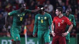 Камерун – Австралія – 1:1 – Відео голів та огляд матчу