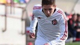 Гравець Шахтаря Арабідзе викликаний до юнацької збірної Грузії на чемпіонат Європи