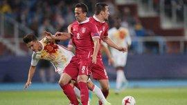 Испания стала вторым полуфиналистом Евро-2017 U-21, Португалия драматично вылетает