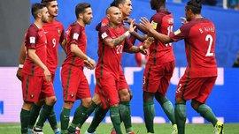 Новая Зеландия – Португалия – 0:4 – Видео голов и обзор матча