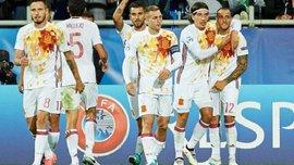 Евро-2017 U-21: определились пары полуфиналистов