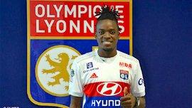 Бертран Траоре став гравцем Ліона