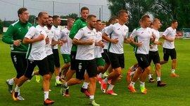 Карпаты сменили соперника на тренировочных сборах в Польше