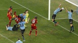 Уругвай – Гана: 7 лет назад состоялся один из самых драматичных матчей в истории чемпионатов мира