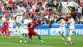 Португалія – Мексика – 2:1 – Відео голів і огляд матчу