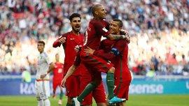 Кубок Конфедераций-2017: ФИФА определила топ-6 голов турнира