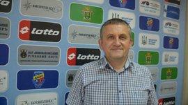 Черкасский Днепр-2 не будет выступать во Второй лиге