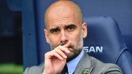 Гвардиола не возьмет на сборы 4-х игроков, стоимостью в 100 млн фунтов, – Daily Mail
