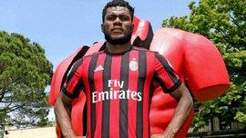 Милан потратил около 100 млн евро, но планирует еще один трансфер, – Фассоне