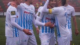 Нойок віддав класний гольовий пас через все поле у матчі Ліги Європи за Динамо М