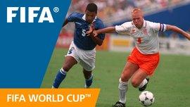 Нідерланди – Бразилія на ЧС-1994: 23 роки тому відбувся один з найвеличніших матчів в історії чемпіонатів світу