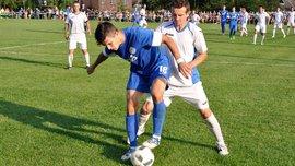 Демня – Дніпро – 2:1 – Відео голів та огляд матчу