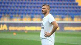 Сергийчук и Адамюк – игроки Вереса