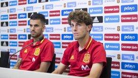 Реал хочет подписать 50-миллионного Одрисолу на замену Данило