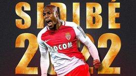 Сідібе продовжив контракт з Монако