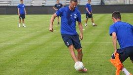 Мілевський зіграв у Лізі Європи, а його Динамо врятувалось проти Альтаха