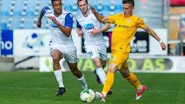 Ліга Європи, другий кваліфікаційний раунд:  Костевич відзначився асистом у перестрілці в Норвегії, Галатасарай осоромився у Швеції