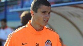 Виценец возобновил карьеру и стал игроком Мариуполя
