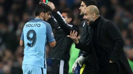 Севілья домовилася з Манчестер Сіті про трансфер Ноліто, гравець сьогодні пройде медогляд