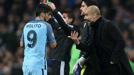 Севилья договорилась с Манчестер Сити о трансфере Нолито, игрок сегодня пройдет медосмотр