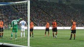 Ступар: Едва ли не впервые матч за Суперкубок обошелся без претензий к судейству