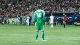 Пятов: Фанаты Динамо чуть не попали в Феррейру